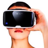 Zeiss представила шлем виртуальной реальности Zeiss VR One Plus