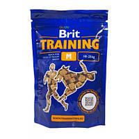 Тренировочные лакомства Brit Training Snacks 100г (М) - для собак средних пород