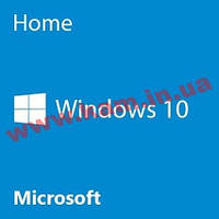 ПО Microsoft Windows 10 Home 32-bit Ukrainian 1pk DVD (KW9-00162)