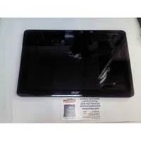 "Матрица с тачскрином для планшета Acer Iconia Tab A510 A511 10.1"" (Матрица AUO B101EVT04.0"