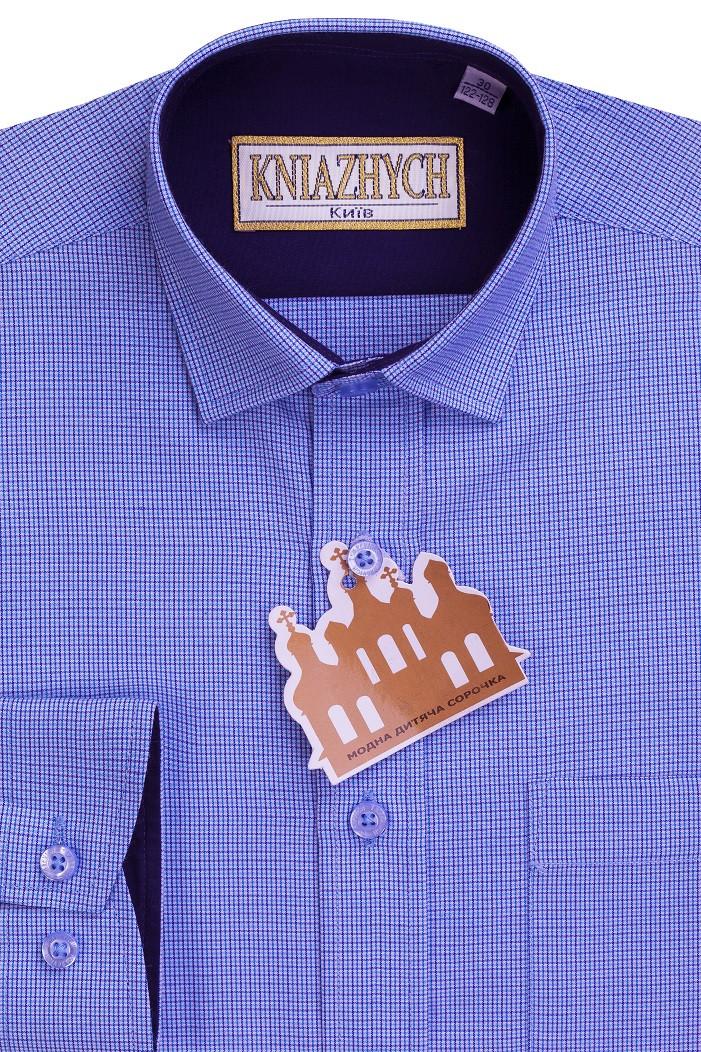 "Рубашка детская ""KNIAZHYCH"" модель Olympic Ribbon"