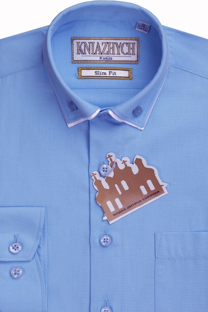 "Рубашка детская ""KNIAZHYCH"" модель Vivat 19"