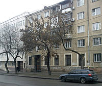 Здания в городе Одесса, фото 1