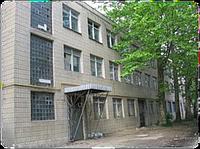 Производственное здание в Одессе