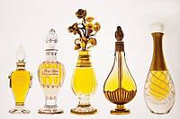 Классические женские ароматы среди наливной парфюмерии
