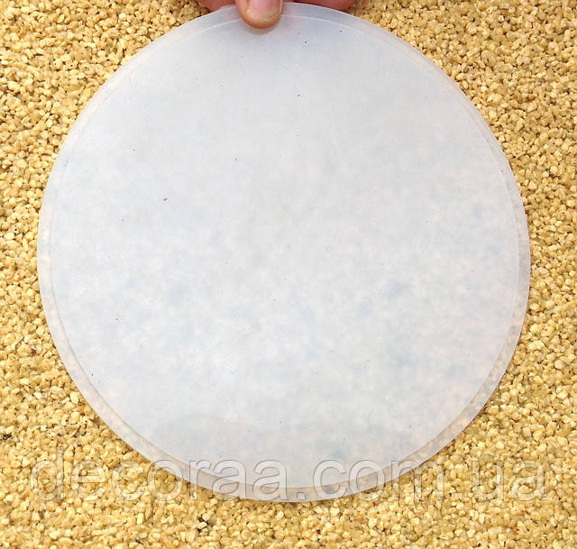 Платиновый прозрачный силикон пищевой PLATSIL, фото 1