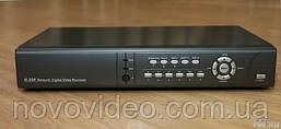 Регистратор SHY-3004 new с разрешением 960H