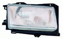 Фара передняя левая механ FIAT Scudo/Jumpy/Expert 96-07 не оригинал