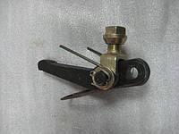 Рычаг отжимной корзины сцепления трактора МТЗ-82