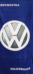 Пляжное полотенце Volkswagen