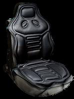 Обогрев на сиденье ➠ 2-х режимный ✓  1шт. ✓  цвет: черный