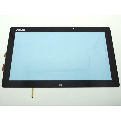 Сенсорное стекло тачскрин для ноутбука Asus Transformer Book TX300 S600 13.3 , черный