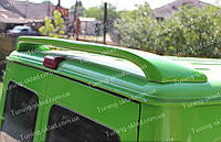 Спойлер Мерседес Спринтер СДИ (спойлер на крышу Mercedes Sprinter W901 антикрыло)
