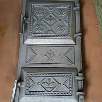 Дверца спареная Вышиванка