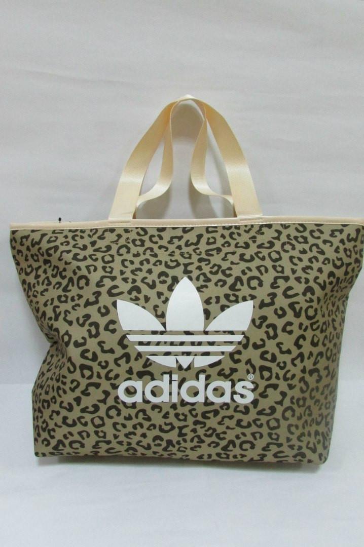 182b30f0ad01 Сумка женская Adidas (19946) Леопард код 0406 А - СПОРТ-СИТИ в Северодонецке