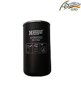 Фільтр масляний Hengst H19WD02 (Donaldson P550229/P763956)