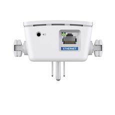 Расширитель сети Linksys RE6700 / AC1200 AMPLIFY DUAL-BAND WI-FI RANGE EXTENDER, фото 3