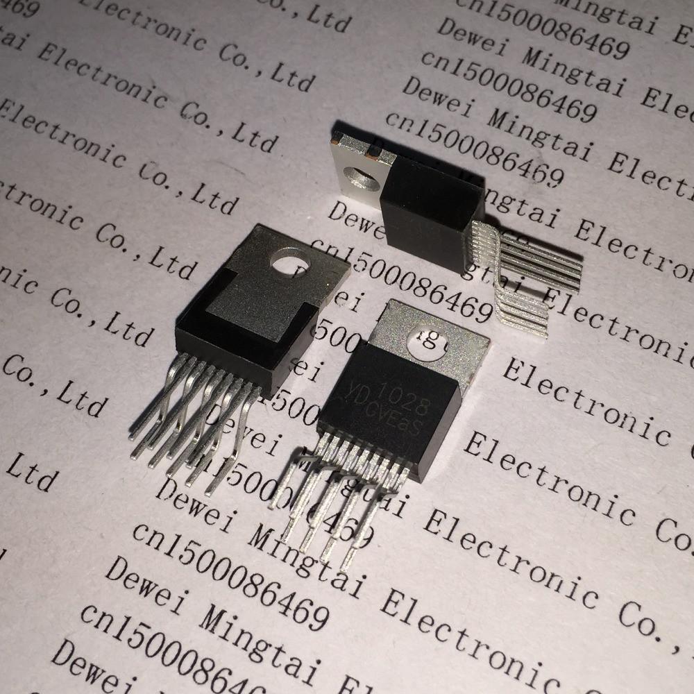 Микросхема YD1028 TO220-7