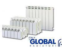 Алюминиевый радиатор Global GL 200х80 Италия