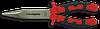 Плоскогубцы утконосы 200 мм TITACROM BIMAT
