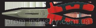 Плоскогубцы утконосы 200 мм TITACROM BIMAT, фото 2