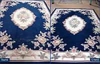 Химчистка ковров в Одессе на профессиональном уровне