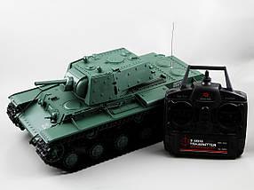 Танк Ehkranami KV-1S, фото 2