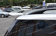 Спойлер Mercedes W163 (спойлер на заднюю дверь Мерседес МЛ 163)