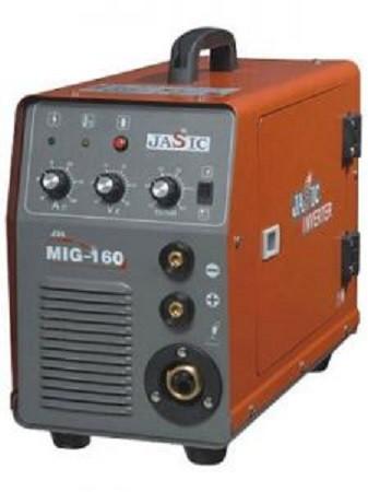 Сварочный полуавтомат Jasic MIG 160 (J35)