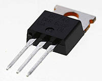 Транзистор IRF740 IRF740PBF TO220, фото 1
