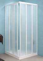 Дверь раздвижная для душ. кабины Ravak Supernova ASRV3-80 белый/grape 15V40102ZG, 790х1880 мм