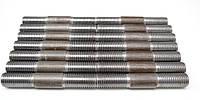 Шпилька М24 для фланцевых соединений ГОСТ 9066-75 из нержавеющих сталей, фото 1