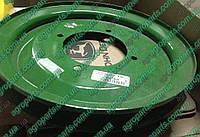 Шкив H161270 ел. магн. муфты запчасти John Deere Pulley HD ELECTRO-MAGNETIC HEADER CLUTCH Н161270, фото 1