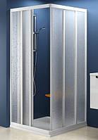 Дверь раздвижная для душ. кабины Ravak Supernova ASRV3-80 белый/pearl (полистирол) 15V4010211, 790х1880 мм
