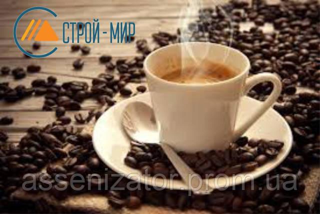 Из кофейной гущи можно строить качественные дороги