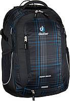 Городской рюкзак Deuter Giga Bike blueline/check (80444 7309)