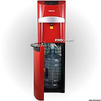 Кулер для воды HotFrost 45 A Red (Красный), фото 1