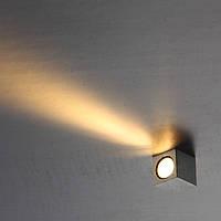 Светодиодный LED декоративный светильник 1Вт