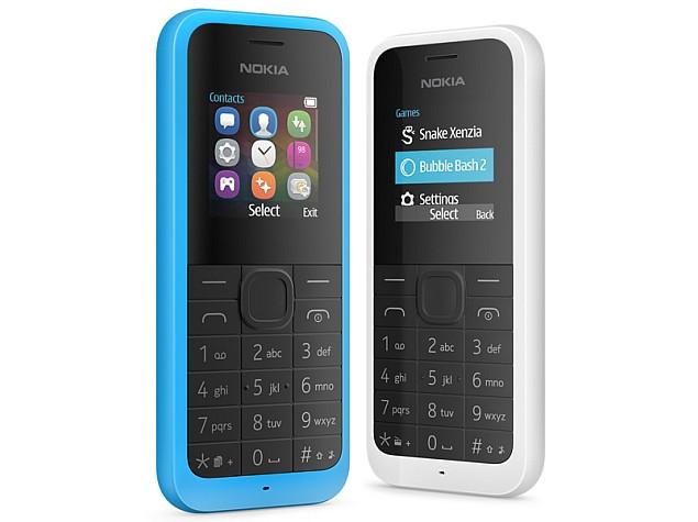 Nokia 105 Индия