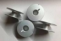 Шпуля с прорезью 55623A (TYL)  алюминий