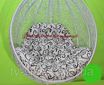 Подушка для качели -кокон (12 цветов с рисунком) Новый дизайн!
