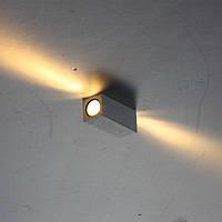 Світлодіодний LED декоративний світильник 2Вт, LDC909