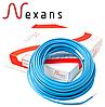 Нагревательный кабель Nexans TXLP/2R 840/17
