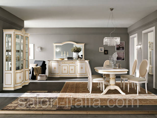 Вітальня Maronese, Mod. Milano (Італія) Гостинная Maronese, фото 1