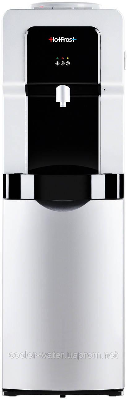Кулер для воды HotFrost V900CS Silver