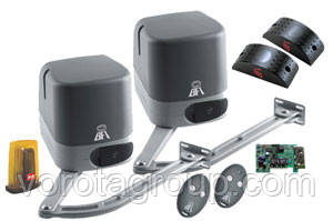 Автоматика для распашных ворот BFT Vigro kit