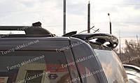 Спойлер Mercedes Vito W638 ляда (спойлер задней двери Мерседес Вито 638 с просветом)
