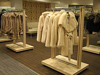 Магазин шуб Львов