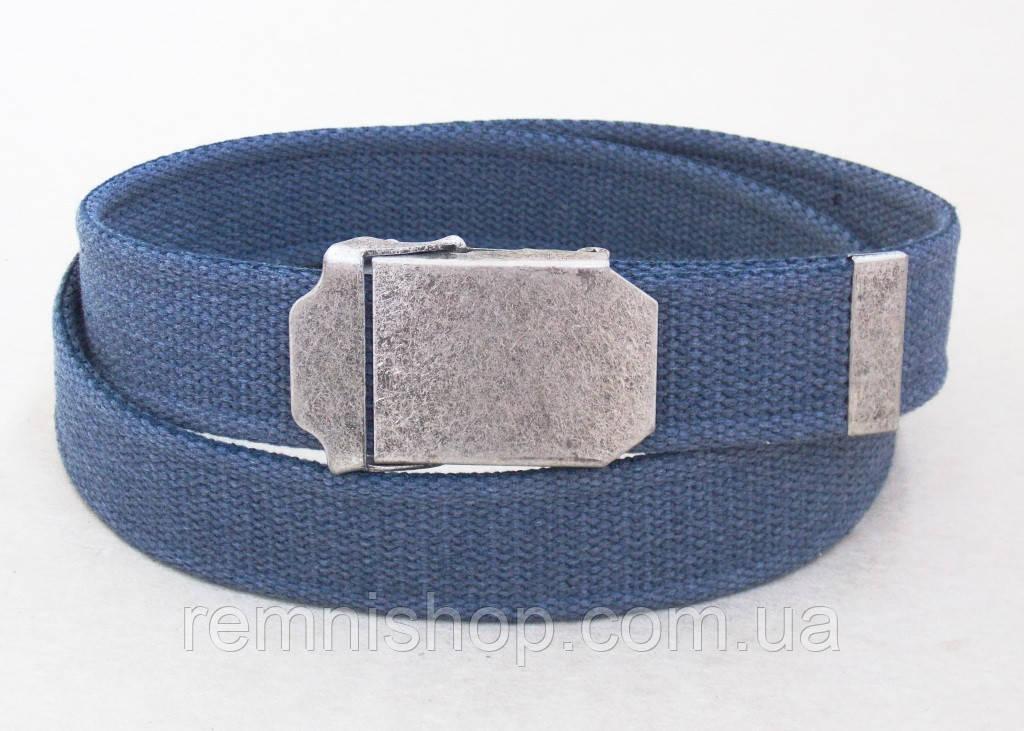 Тканевый пояс для джинс