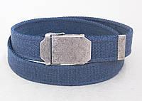 Тканевый пояс для джинс, фото 1